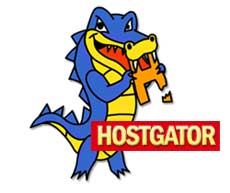 HostGator iPad 2