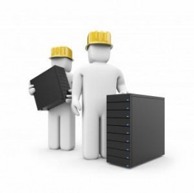 Find Hostname Of Database Server