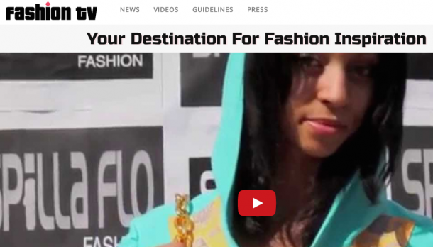 Fashion.tv Acquired