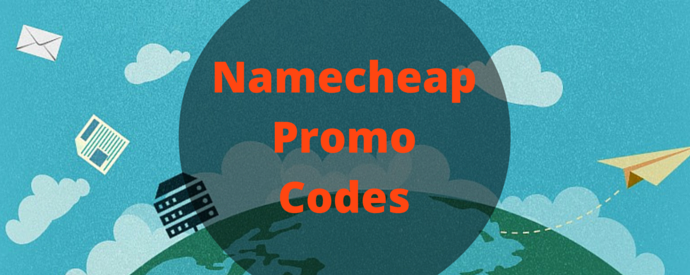 Namecheap Promo Codes