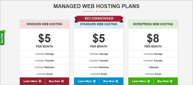 Interserver 1 Cent Coupon Code 2018 – Web Hosting For $0.01! 23
